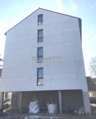 Parduodamas 3- jų kambarių butas Klaipėdos centre-1