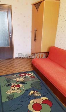 Parduodamas 4- rių kambarių su holu butas Budelkiemio gatvėje-3