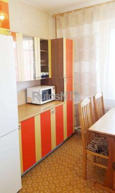 Parduodamas 4- rių kambarių su holu butas Budelkiemio gatvėje-4