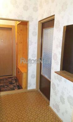 Parduodamas 4- rių kambarių su holu butas Budelkiemio gatvėje-6