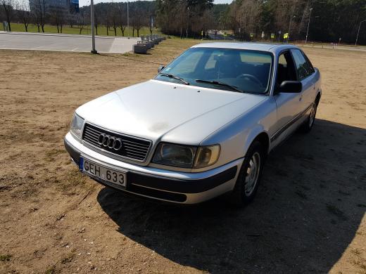 Audi 100 c4-1