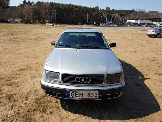 Audi 100 c4-2