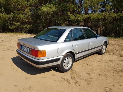 Audi 100 c4-5