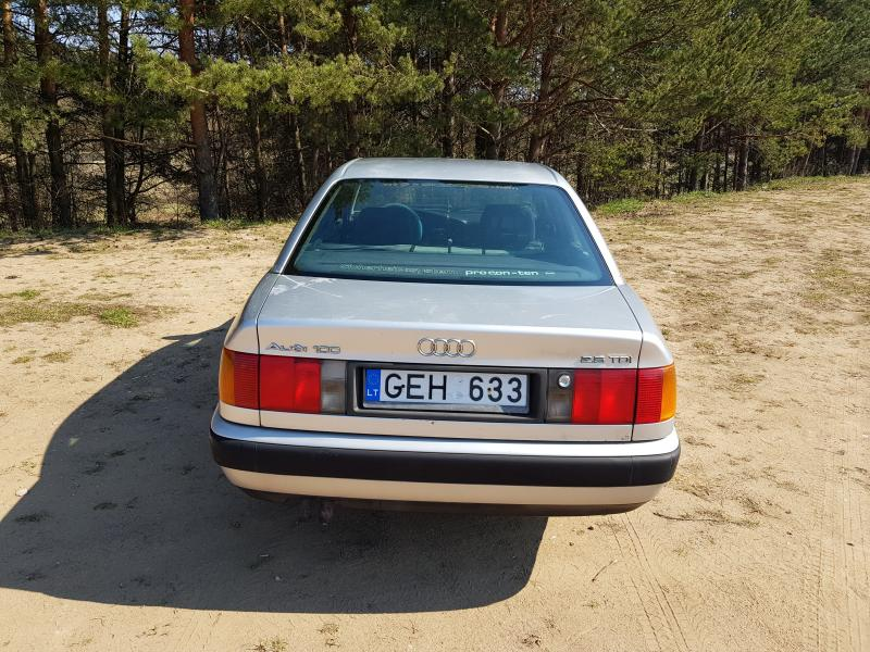 Audi 100 c4-6