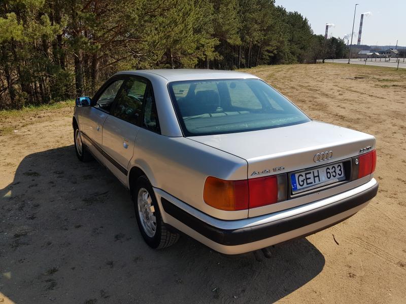 Audi 100 c4-7