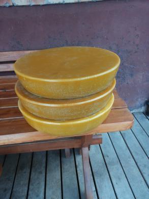 Bičių vaškas-2