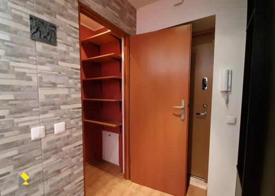 Parduodamas 1 kambario butas Ginkūnuose, Žeimių g.-1