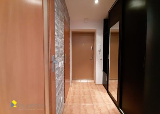 Parduodamas 1 kambario butas Ginkūnuose, Žeimių g.-2