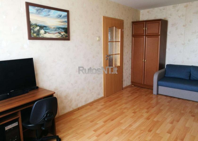 Parduodamas vieno kambario butas Sulupės gatvėje-1