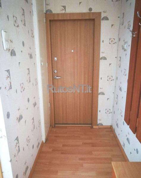 Parduodamas vieno kambario butas Sulupės gatvėje-5