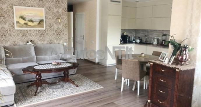 Parduodamas 2- jų kambarių butas Tauralaukyje-0