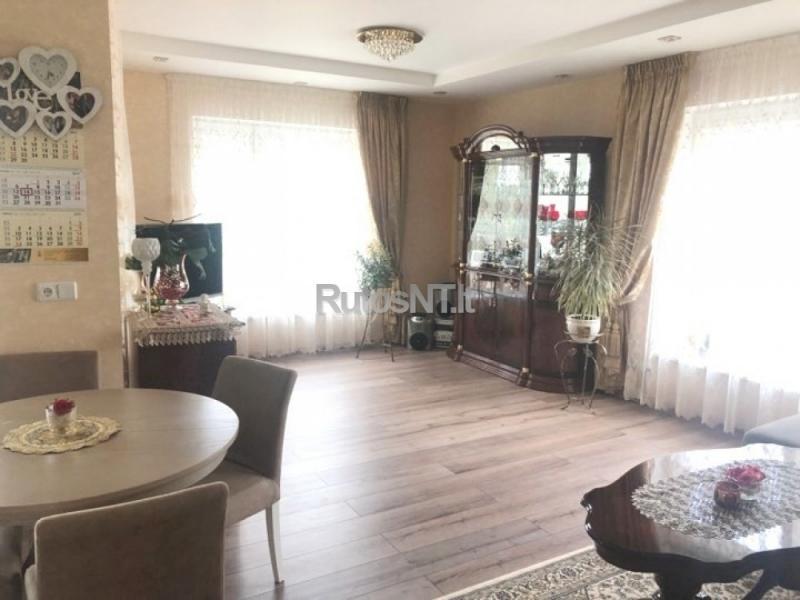 Parduodamas 2- jų kambarių butas Tauralaukyje-1
