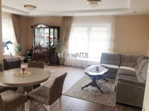 Parduodamas 2- jų kambarių butas Tauralaukyje-2