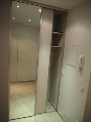 Išnuomojamas erdvus 1 kambario butas-6