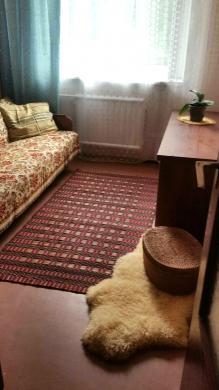 3 kambarių butas-3