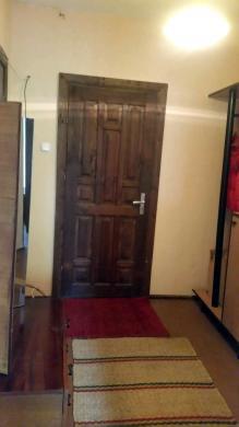 3 kambarių butas-4