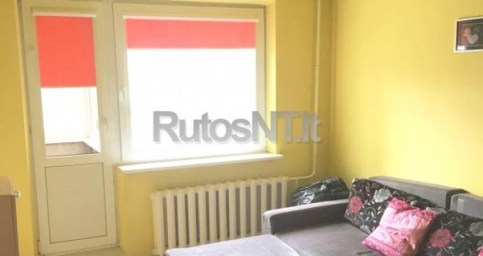 Parduodamas 3 - jų kambarių su holu butas Budelkiemio gatvėje-0