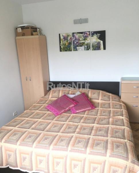 Parduodamas 3 - jų kambarių su holu butas Budelkiemio gatvėje-3