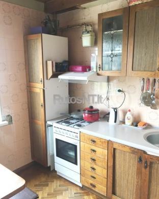 Parduodamas 3 - jų kambarių su holu butas Budelkiemio gatvėje-4