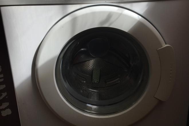 BEKO skalbyklė-0