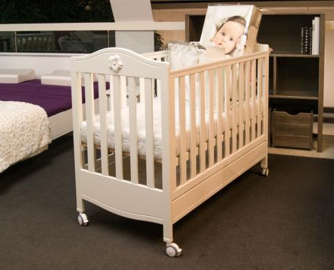 Lietuviška lovytė ANA 120x60  cm-0