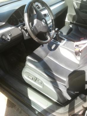 parduodu VW/Passat-3