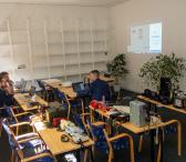 Konferencijų salė Šiauliuose-0