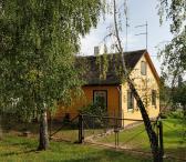 Sodyba Jurbarko rajone-0