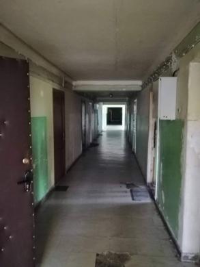 Kambarys bendrabutyje Alytus-2