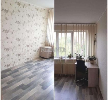Parduodamas 3- jų kambarių butas I. Simonaitytės gatvėje-6