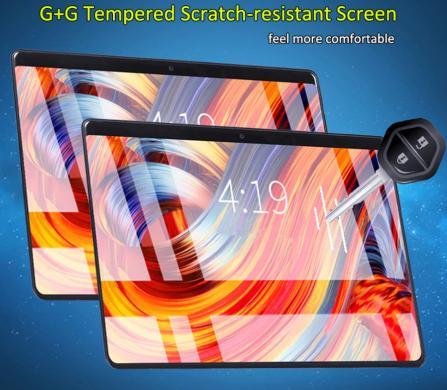 """NAUJAS TAB PC-10.1""""COLIU 8X BRANDUOLIU 3.5Ghz+512GB+2SIM+3G/4G+GPS-7"""