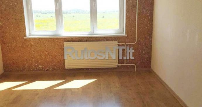 Parduodamas vieno kambario su holu butas Jūrininkų prospekte-0