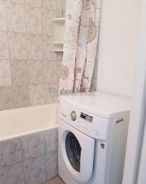 Parduodamas vieno kambario su holu butas Jūrininkų prospekte-4