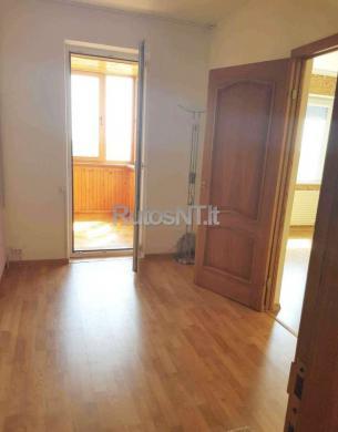 Parduodamas vieno kambario su holu butas Jūrininkų prospekte-5