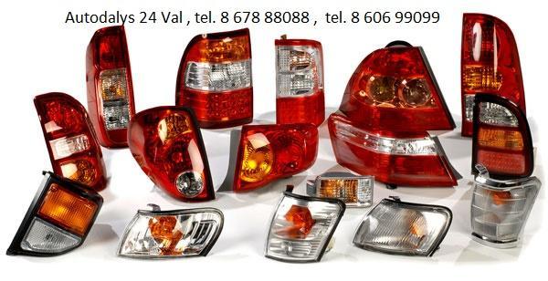 Kebulo dalys + Automobiliu Zibintai Vilniuje-5