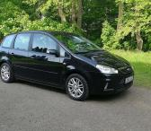 Ford C-Max 2008 1.8 85kw-0