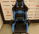 Naujos kėdės Gamdias Achilles / Zelus / Aphrodite-0