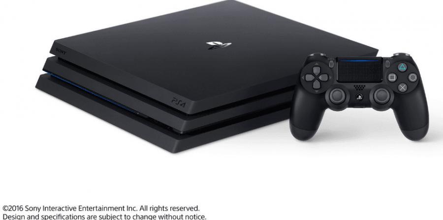 Naujos Playstation 4 Slim konsolės-1