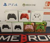 Nauji Xbox One joystickai / pulteliai-0