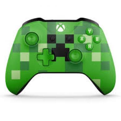 Nauji Xbox One joystickai / pulteliai-1