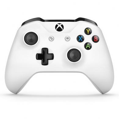 Nauji Xbox One joystickai / pulteliai-3