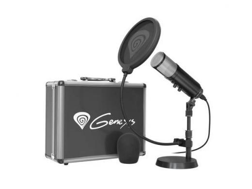 Genesis Radium 600 Studio Mikrofonas-0