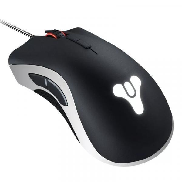 Naujos Razer Deathadder kompiuterio pelės-3
