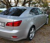 Lexus IS220d-0