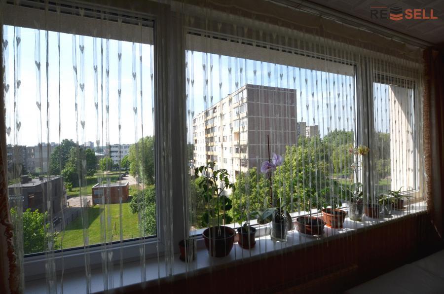 2 kambarių butas Pramonės pr.-6
