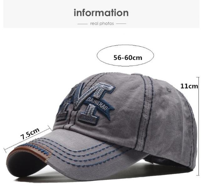 Nauja Northwood kepurė nuo saulės-7
