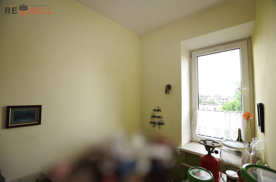 2,5 kambario butas Savanorių pr.-7