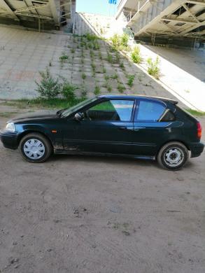 Parduodu automobilį -2