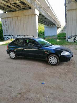 Parduodu automobilį -5