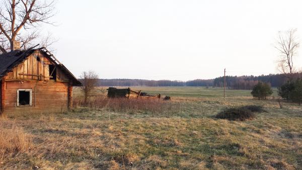 Puiki vieta sodybai, 70 km iki Vilniaus!-2